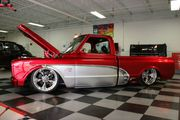 1970 Chevrolet C-10Full Custom