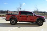 2014 Ford F-150 ROUSH FACTORY RAPTOR
